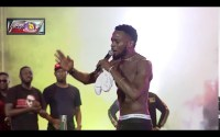 D'Banj Performance at Phyno Fest 2017