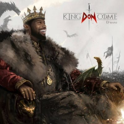 D'banj - That's What i mean ft Kayswitch
