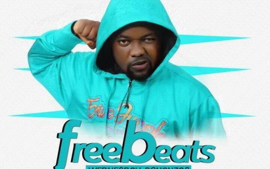 Download Free Beat: Dr Crude – Jackal 80
