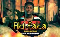 Eronz B Fikifaka