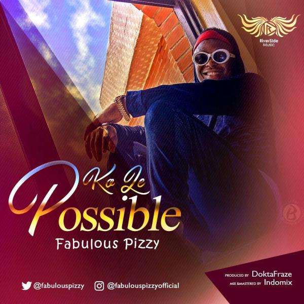 Fabulous Pizzy - Ko le Possible