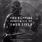 LYRIC VIDEO: M.I Abaga – You Rappers Should Fix Up Your Lives
