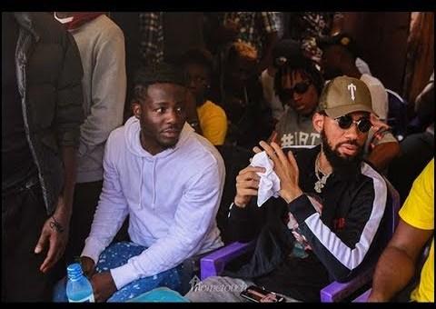 Phyno Fest 2017 ft Olamide, P-Square, Lil Kesh, Yemi Alade, Runtown
