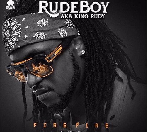 Rudeboy (P-Square) - Fire Fire