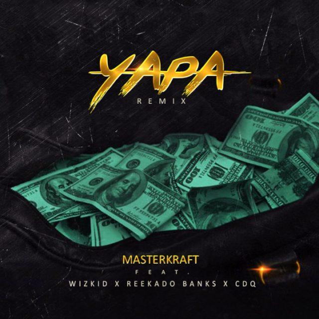 Wizkid Yapa remix