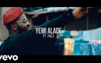 Yemi Alade Single & Searching
