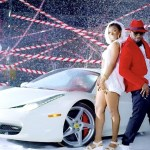 VIDEO: Mr. P (P-Square) – For My Head