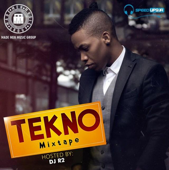Best of Tekno Mix 2017