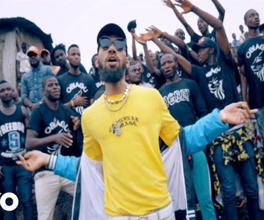 Download Video Obiagu by Phyno