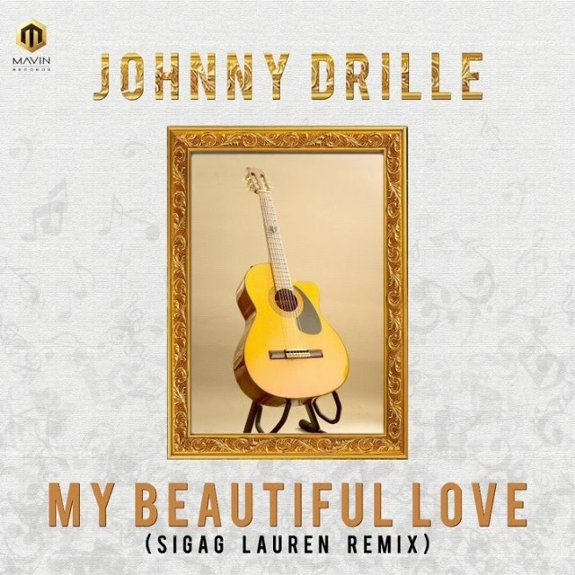 Johnny Drille drops 'Bad Dancer' off debut album - P.M. News