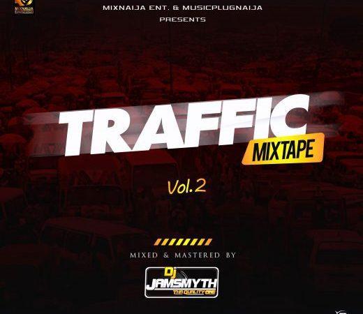 Latest Nigerian Mix December 2017 Week 2