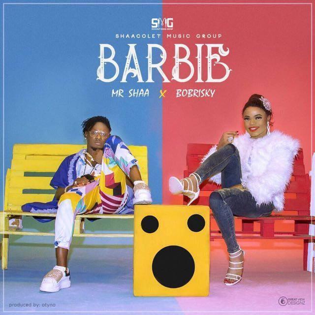 Mr Shaa - Barbie ft Bobrisky