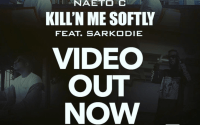 Naeto C - Kill'N Me Softly ft. Sarkodie