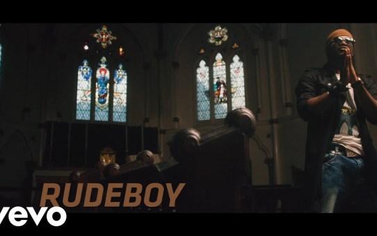 VIDEO: Rudeboy - Fire Fire