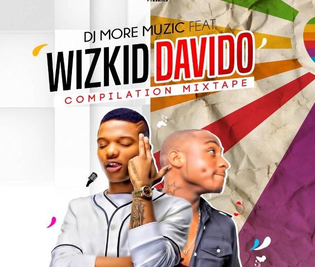 Latest Wizkid Vs Davido DJ Mix
