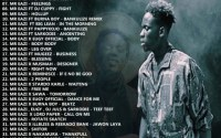 best of mr eazi 2017