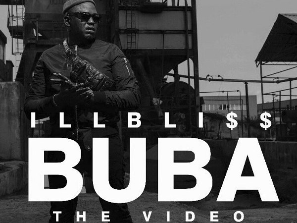 VIDEO: iLLbliss - Buba