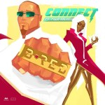 B-Red – Connect ft Tiwa Savage