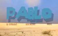 D'tunes - Pablo ft Mr Eazi x CDQ