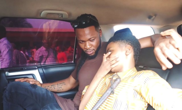 Flavour - Love from Liberia 2018 (Day one Highlights)