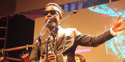 Soundcity MVP Award Festival: Full List of Winners