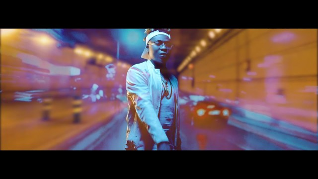 Reekado Banks - Like ft Tiwa Savage & Fiokee