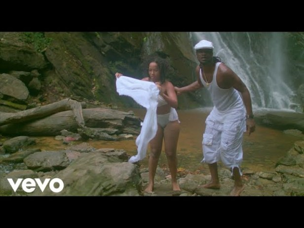 VIDEO: Rudeboy - Nkenji Keke