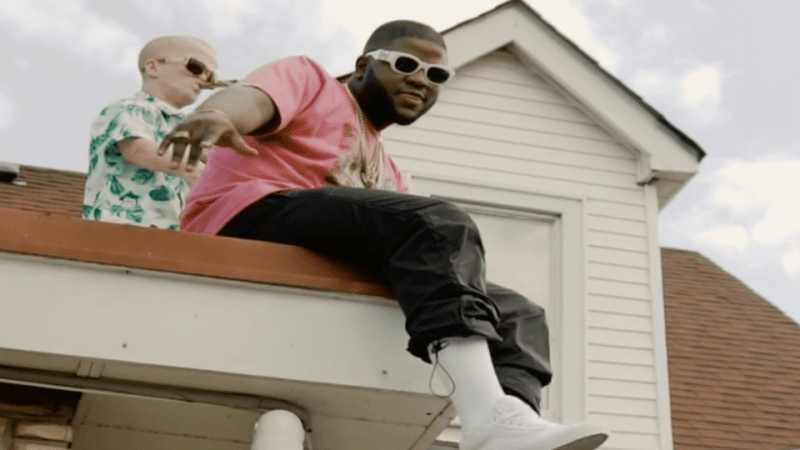 VIDEO Skales - Kpete Wicked