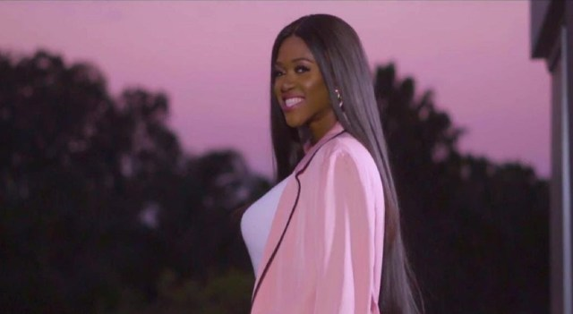 VIDEO: Waje - I'm Available ft. Yemi Alade