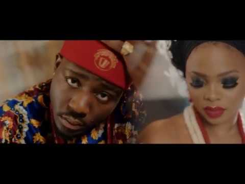 VIDEO Zoro - Oyoko ft Chidinma