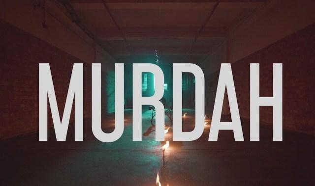 Video Riky Rick - Murdah ft Davido & Gemini Major