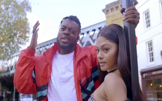 VIDEO: Yung L - Pressure ft Sarkodie & Jaij Hollands