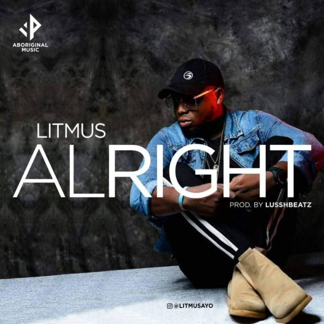 Alright by Litmus