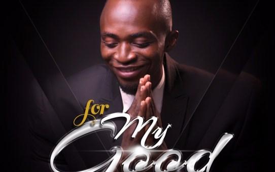 David Oche – For My God
