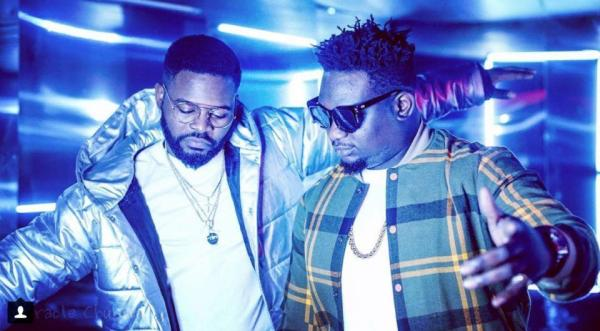 VIDEO: Falz - Way ft Wande Coal