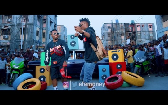 VIDEO: Efe - Warri ft Olamide