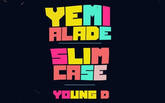Yemi Alade – Shakpati ft. Slimcase & Young D
