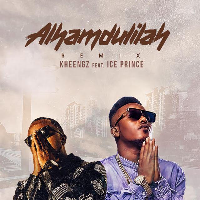 Kheengz - Alhamdulilah ft Ice Prince