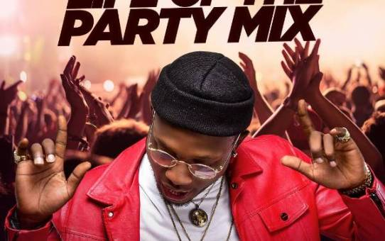 Naija Party Mix 2018 by DJ Kentalky