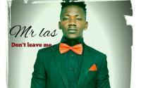 Lasborn - Don't Leave Me