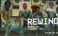 Sauti Sol - Rewind ft Khaligraph Jones