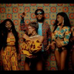 Video Maleek Berry Sisi Maria