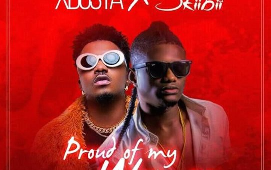 Xbusta – Proud Of My Woman ft Skiibii