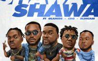 DJ Neptune - Shawa Shawa ft. Olamide, CDQ, Slimcase & Larry Gaaga