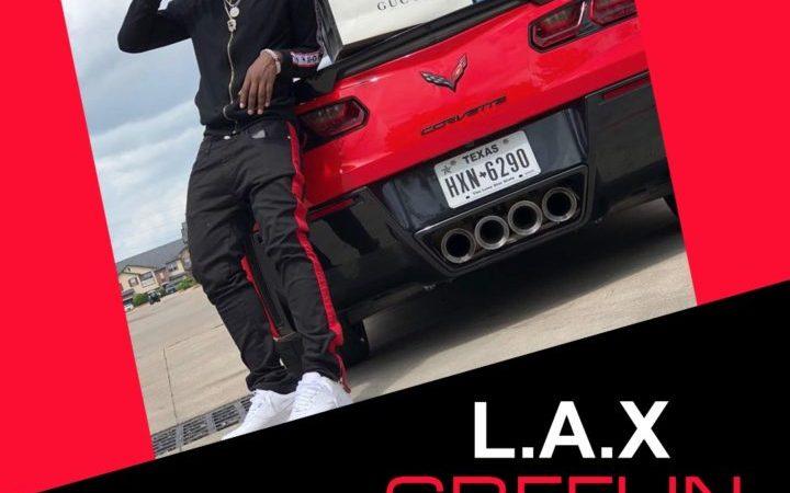 VIDEO: L.A.X – Gbefun