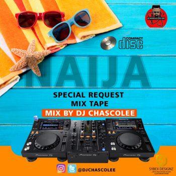 Latest Nigerian Music Mix April 2018 by DJ Chascolee | HotNaijaMusic
