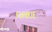 VIDEO Masterkraft ft Tamba Hali - Funkie