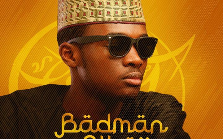 Badman Alhaji ft Lil Kesh - Energy