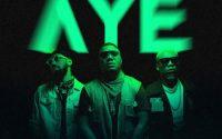 CDQ ft Phyno & Reminisce - Aye