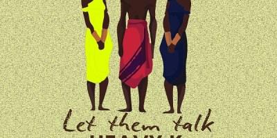 Heavy K - Let Them Talk ft Niniola & Ntombi